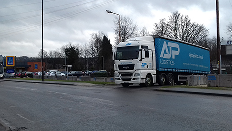 Concrete Barrier/Block Sales & Hire - AJP Logistics