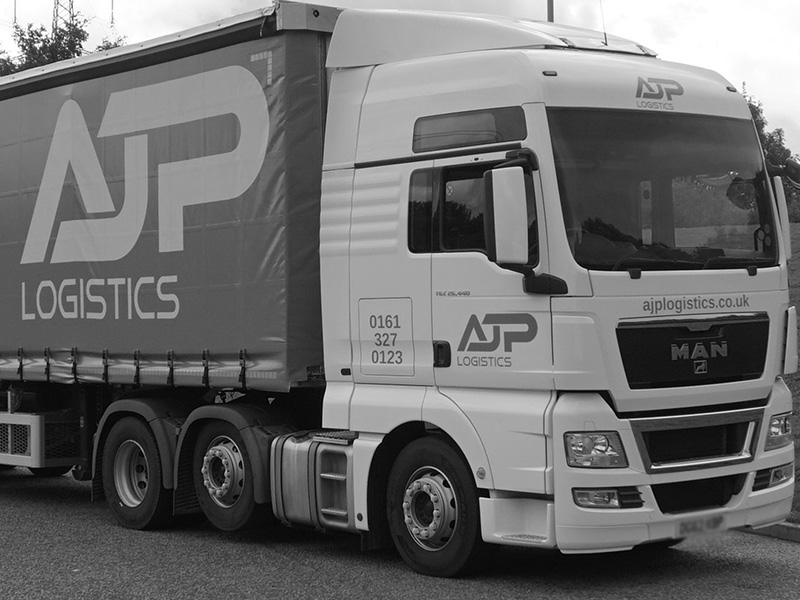 AJP Logistics Ltd Gallery